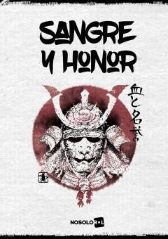 Sangre y Honor (pdf)