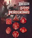 Dados de los Peregrinos: Rojo Gram