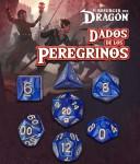 Dados de los Peregrinos: Azul Arastu