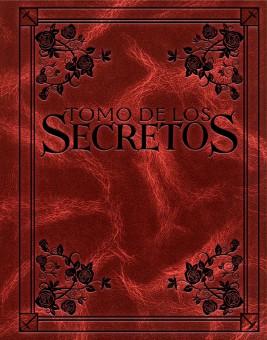 Tomo de los Secretos Deluxe