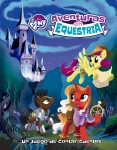 My Little Pony: Aventuras en Equestria