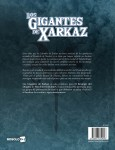 Los Gigantes de Xarkaz (papel)