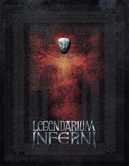 Legendarium Inferni (papel)