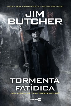 The Dresden Files: Tormenta Fatídica