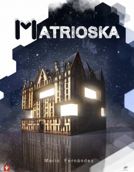 Matrioska (papel)