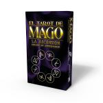 Nuevo tarot de Mago