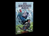 Mundos Fate: El Salvaje Azul