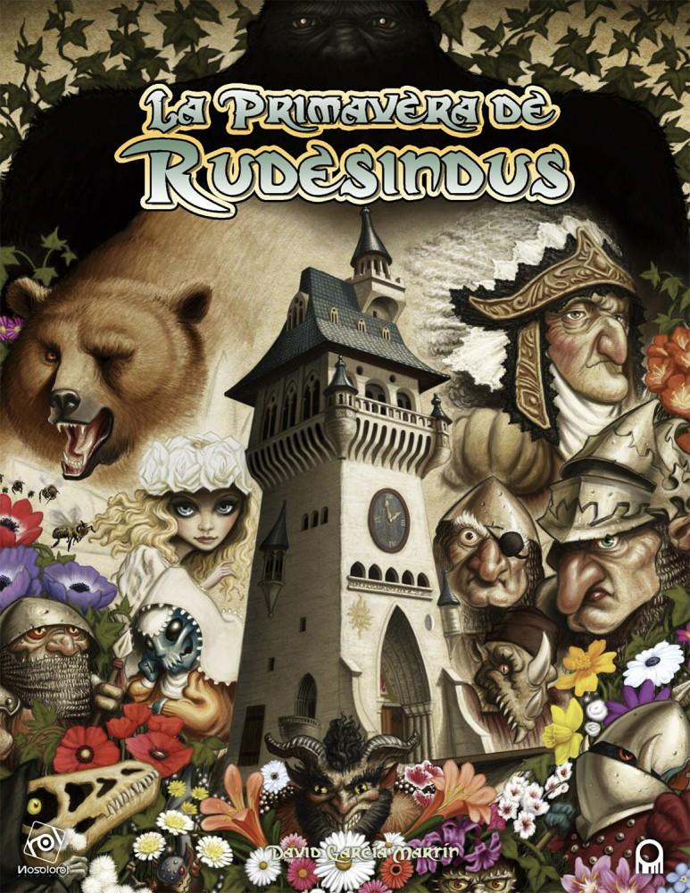 La Primavera de Rudesindus