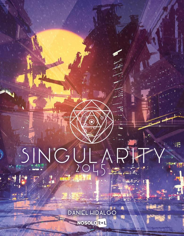 Singularity 2045