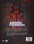 Armonía en la tormenta (papel)