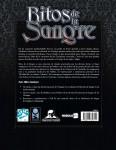Ritos de la Sangre (papel)