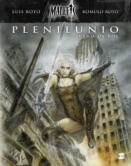 Plenilunio (papel)
