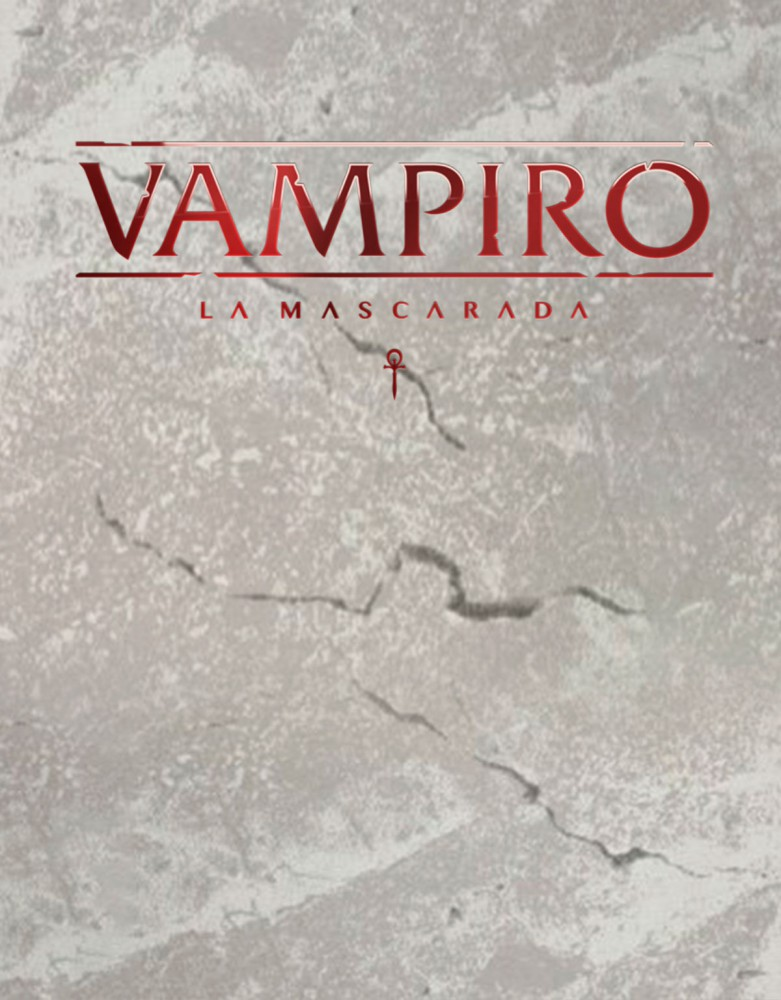 Vampiro: La Mascarada 5ª Edición (papel)