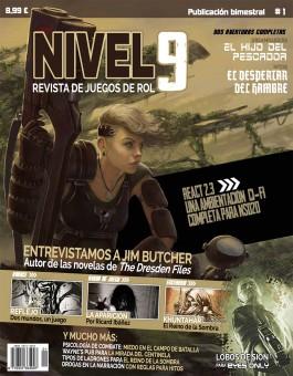 Nivel 9 #1 (papel)
