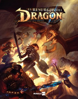 El Resurgir del Dragón Edición de Bolsillo
