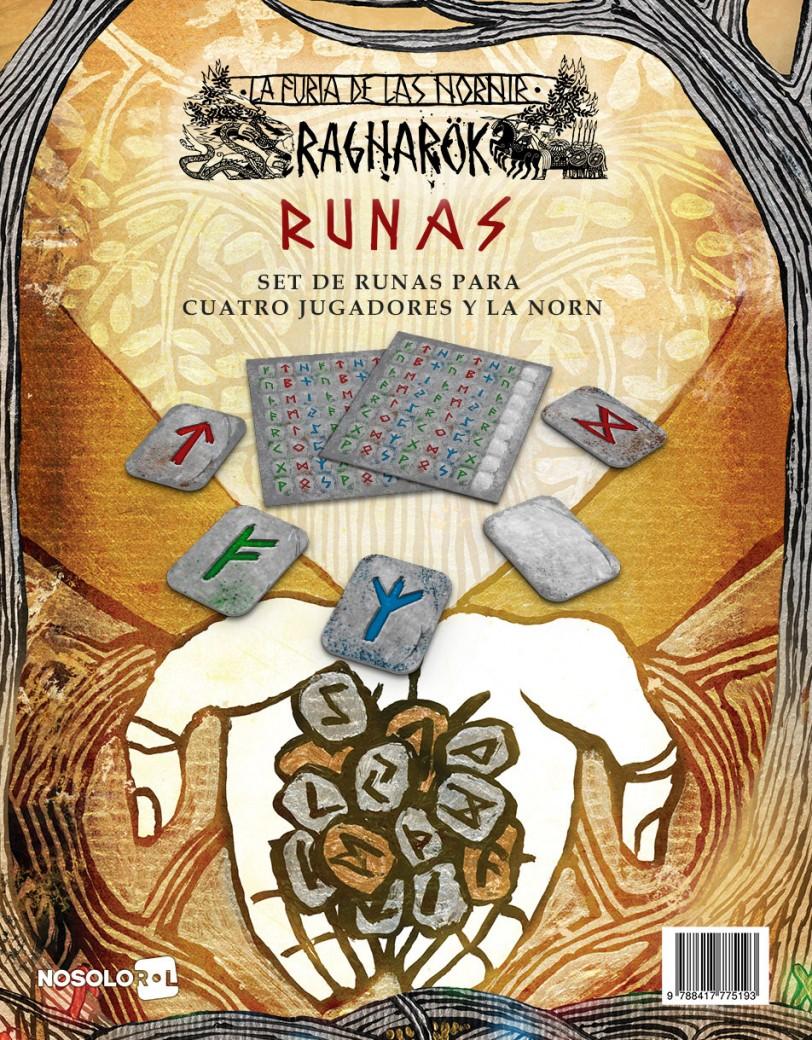 cartela runas