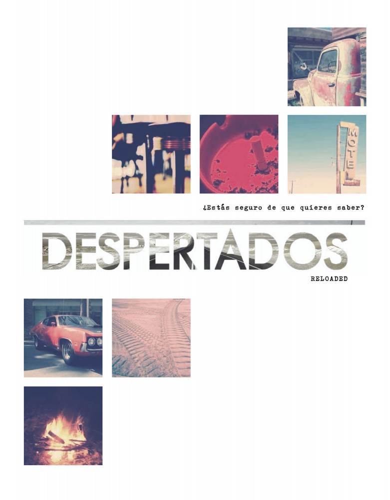 Despertados Reloaded