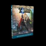 Naciones de Théah Vol. 1 (papel)