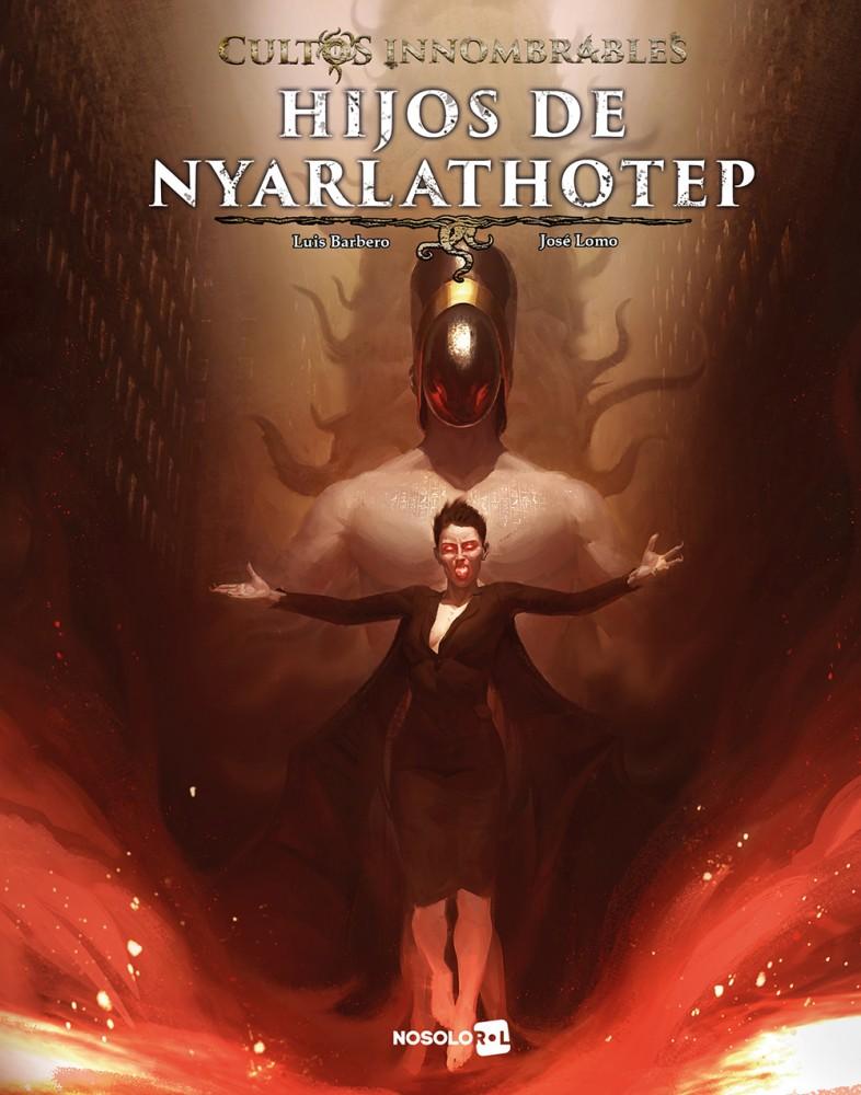 Reseña Hijos de Nyarlathotep