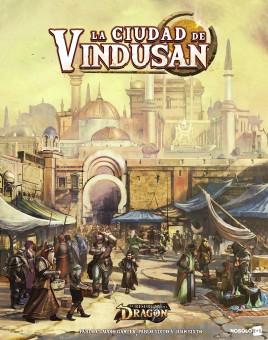La ciudad de Vindusan
