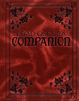 VEO Companion Deluxe