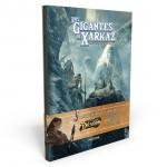 Pack de Aventuras en Voldor Vol. 1 (papel)