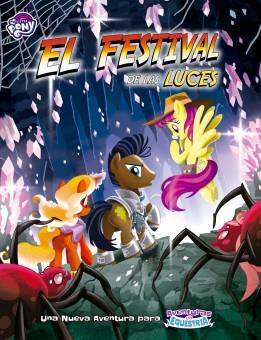 Aventuras en Equestria: Festival de las Luces.