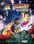 Aventuras en Equestria: Festival de las luces
