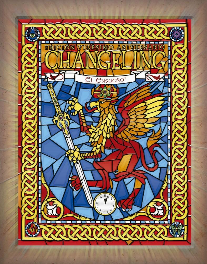 Changeling 20 Aniversario (papel)