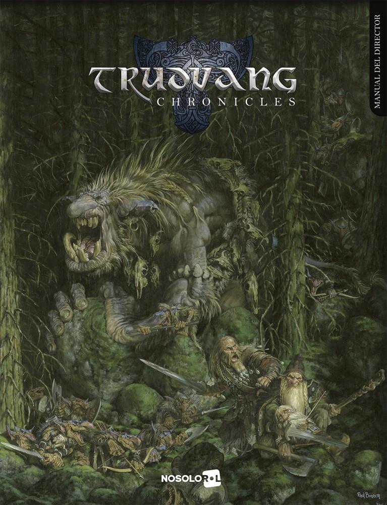 Crónicas de Trudvang