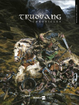 Trudvang Chronicles: Manual del Jugador