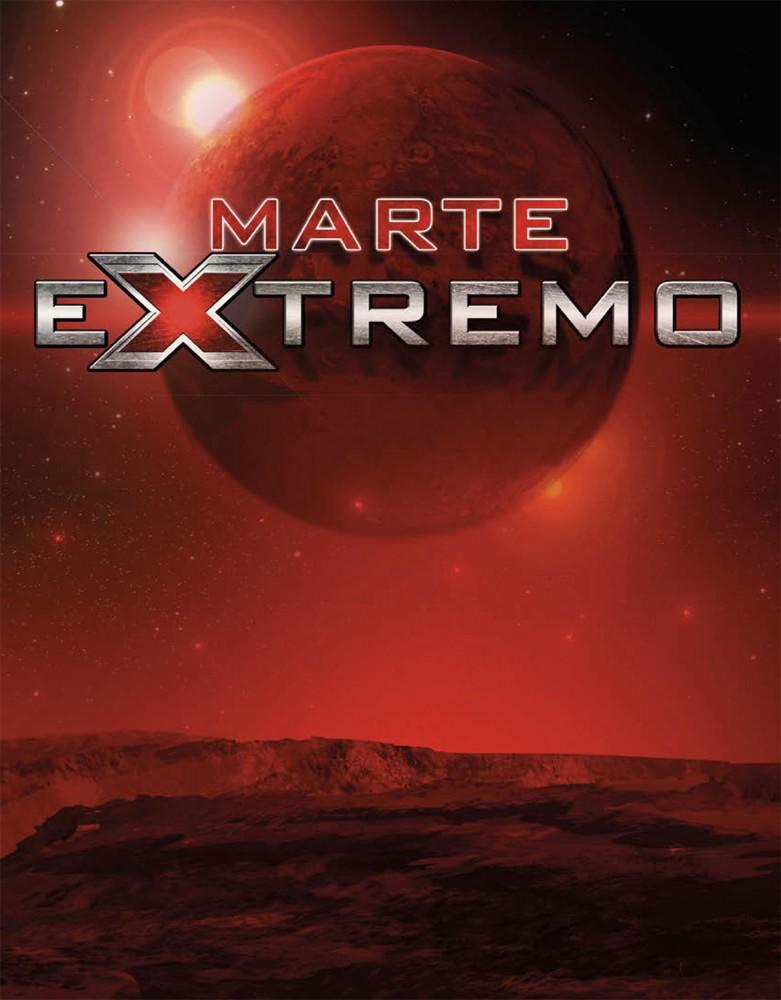 Marte eXtremo