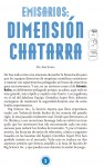 Dimensión Chatarra