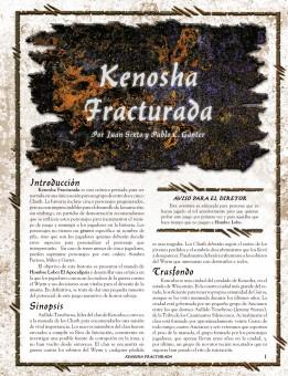 Kenosha Fracturada