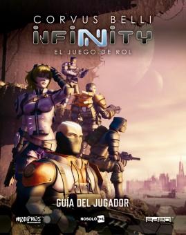 Infinity JDR: Guía del Jugador