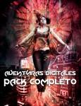 Pack Básico de Aventuras Digitales