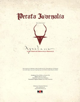 Pecata Iuvenalia (pdf)