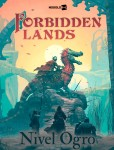 Forbidden Lands: Ogro