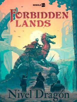 Forbidden Lands: Dragón
