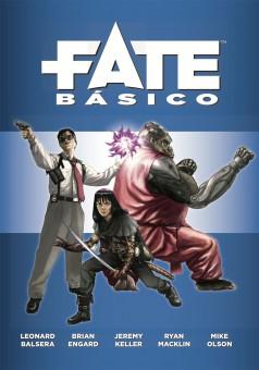 Fate Básico (papel)