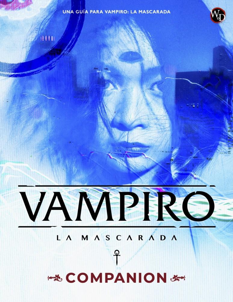 Vampiro: La Mascarada 5ª Edición Companion