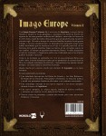 PREPEDIDO Imago Europe (Volumen 1) (MAYO 21)