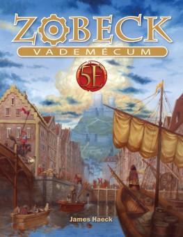 Vademécum de Zobeck PREPEDIDO OCTUBRE 2021