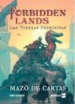 Forbidden Lands: Mazo de cartas