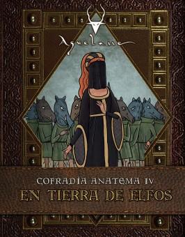 Cofradía Anatema IV: En Tierra de Elfos PREPEDIDO JULIO 2021