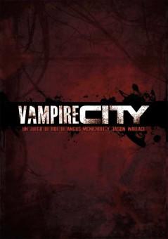 Vampire City (papel)