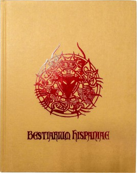 Bestiarium Hispaniae Deluxe