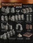 Lost Ruins Basic Set