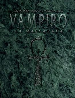 Vampiro 20.º Aniversario Edición de Bolsillo (papel)