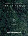 Vampiro 20º Aniversario Edición de Bolsillo